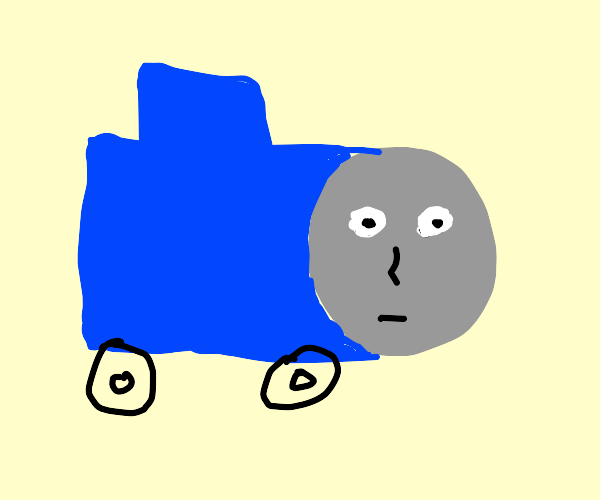 Thomas the Engine