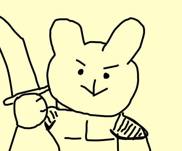 Rabbit Knight