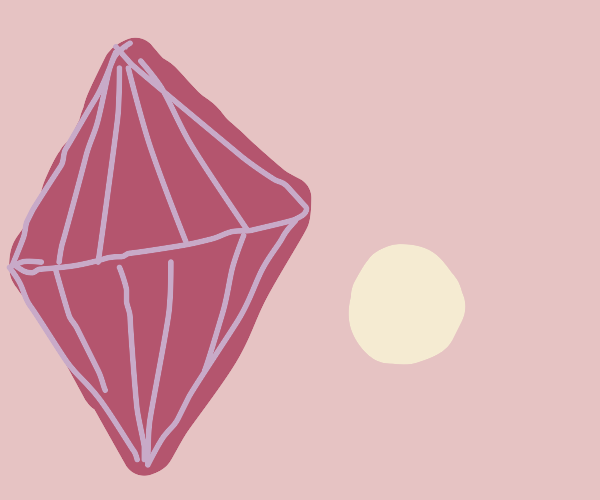 Pink Diamond and Pearl (Steven Universe)