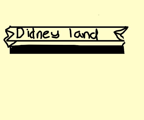 Didney land