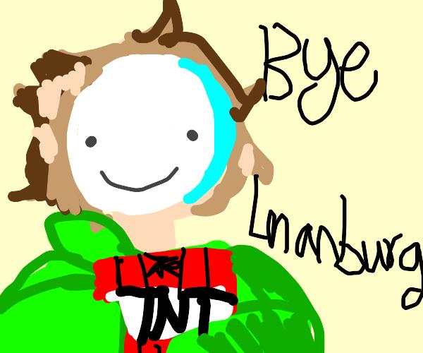 L'manburg blows up again