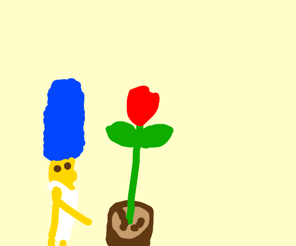 Marge Planting