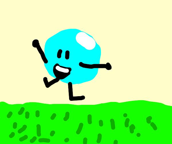 Simple Bubble