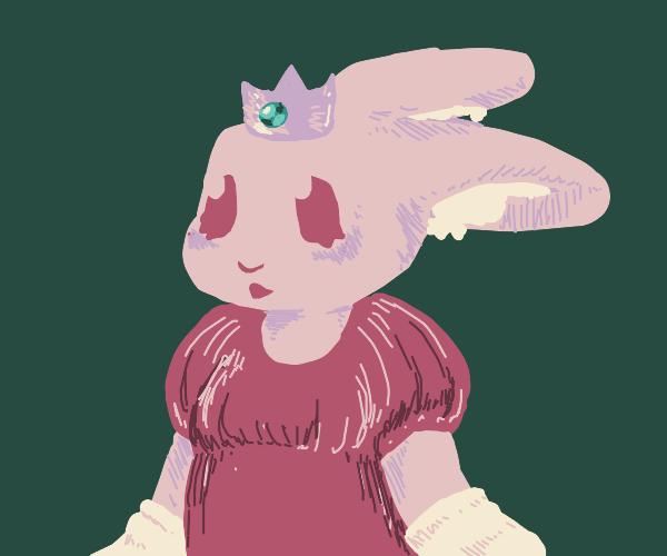 the bunny princess
