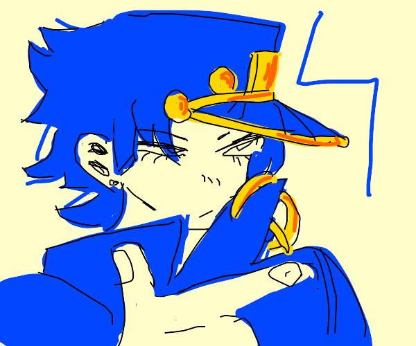 Swagger Jotaro