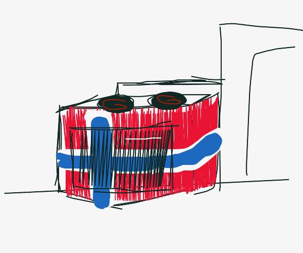Norwegian Oven