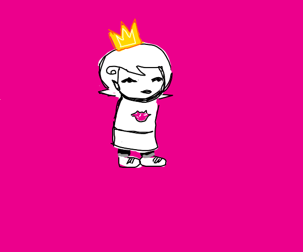 Roxy lalonde! The queen!
