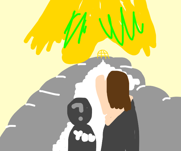 step 6:jesus guides u to the light