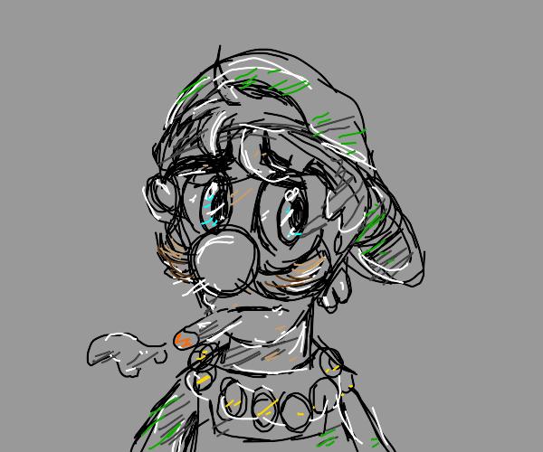 Gangster Luigi