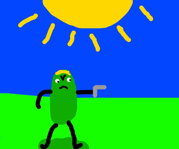 mafia pickle