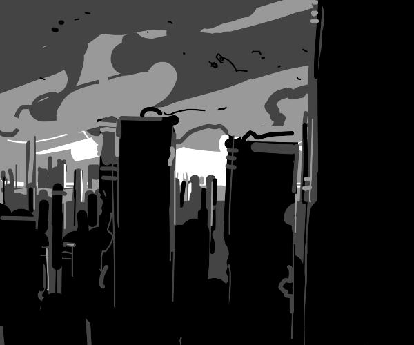 Post Apocalypses