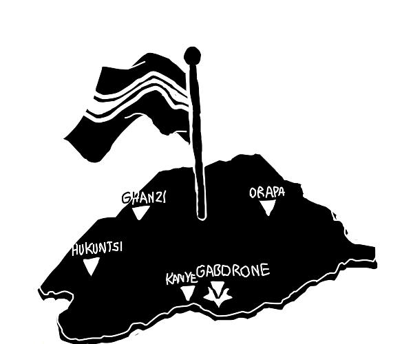 Botswana (country)