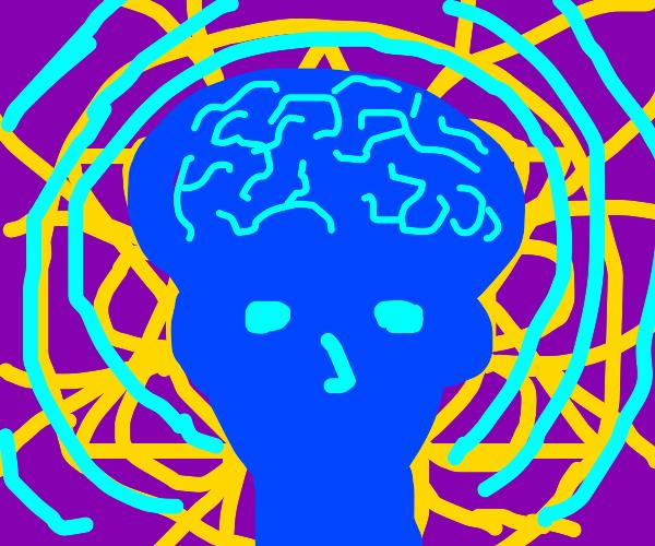 Infinity IQ
