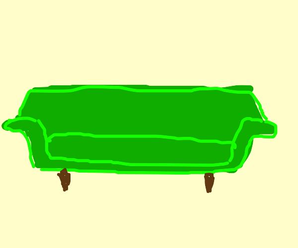 1960's Sofa