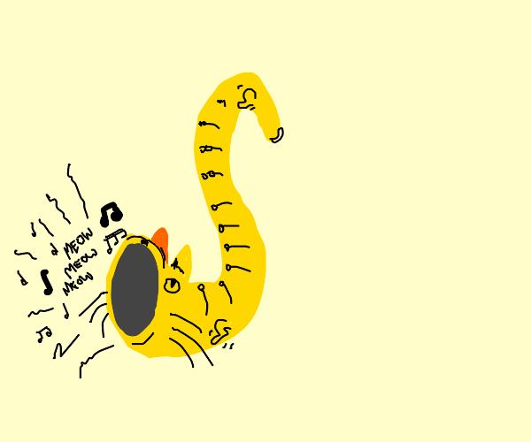 Catsaphone