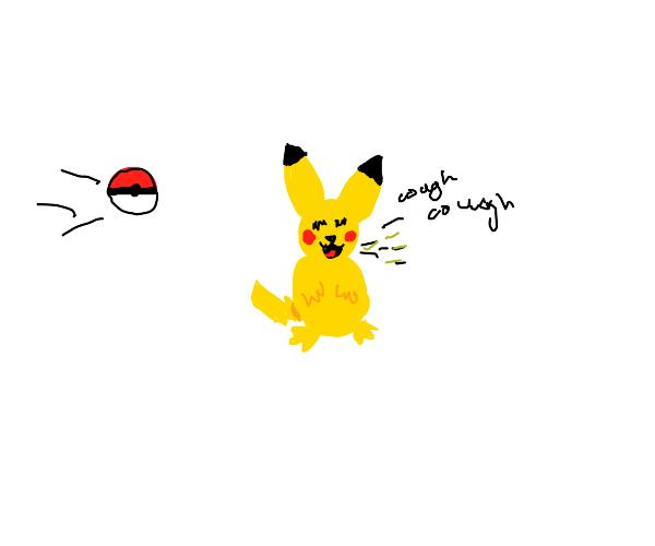 Koffing Pokemon