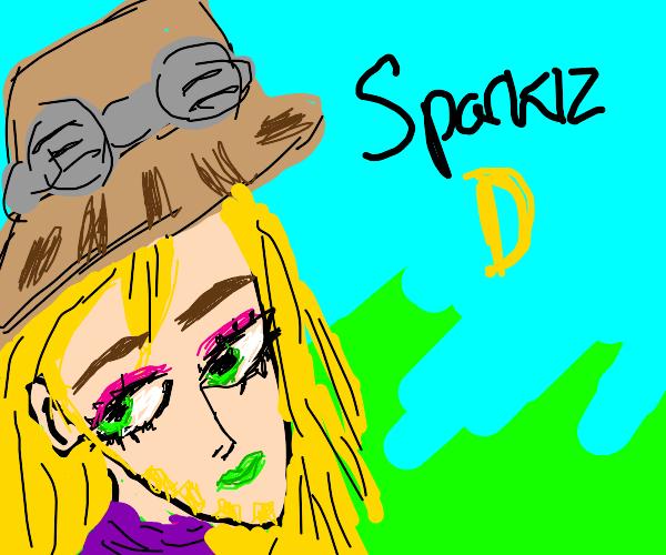 Sparklz (drawception user)