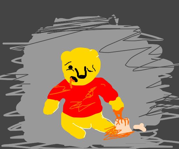 Winnie the Pooh overdose