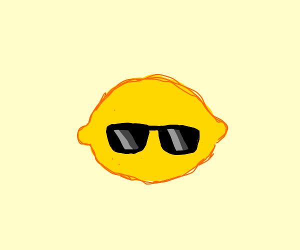 The almighty lemon