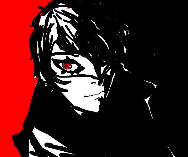 Persona 5 Akira