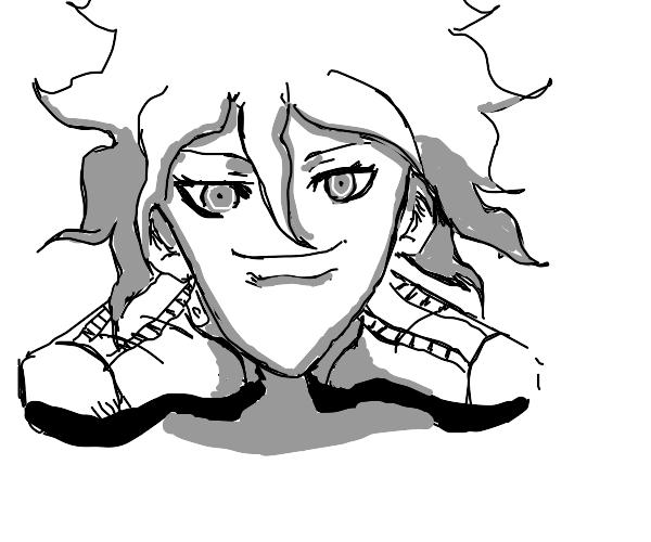 cursed nagito