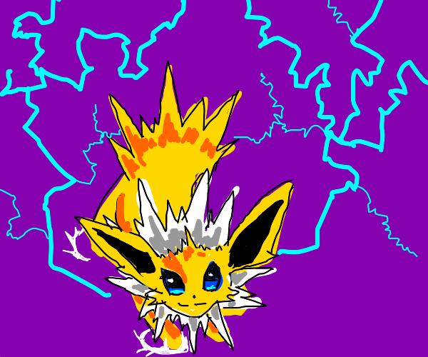 jolteon (pokemon)
