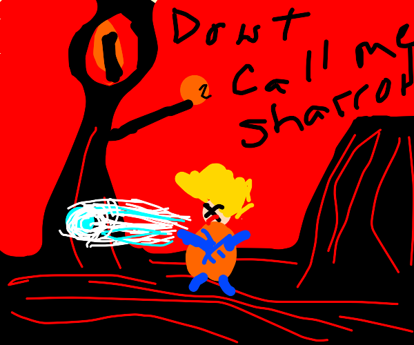 Shenron Using the dragon balls to revive Goku
