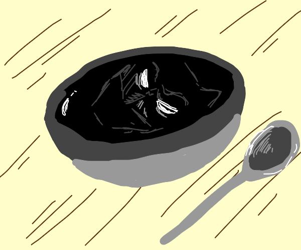 Batman Soup