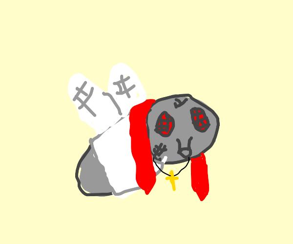 Fly Priest
