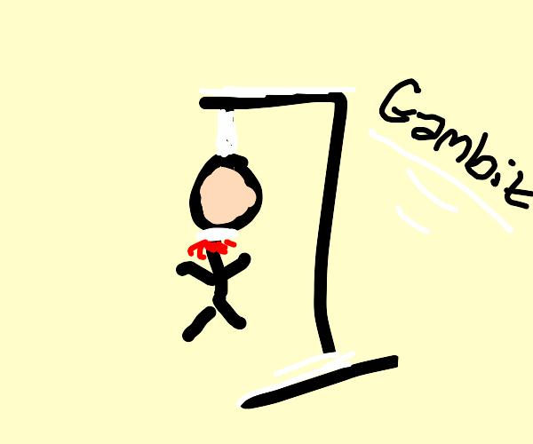 Improved Hangman's Gambit