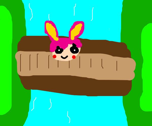 Draw ur fav animal crossing character