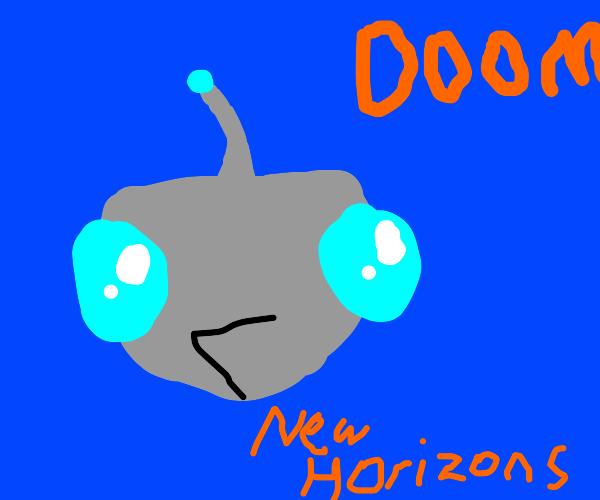 doom: New horizons