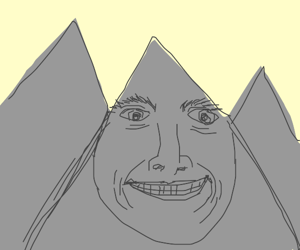 Dwayne the mountain Johnson