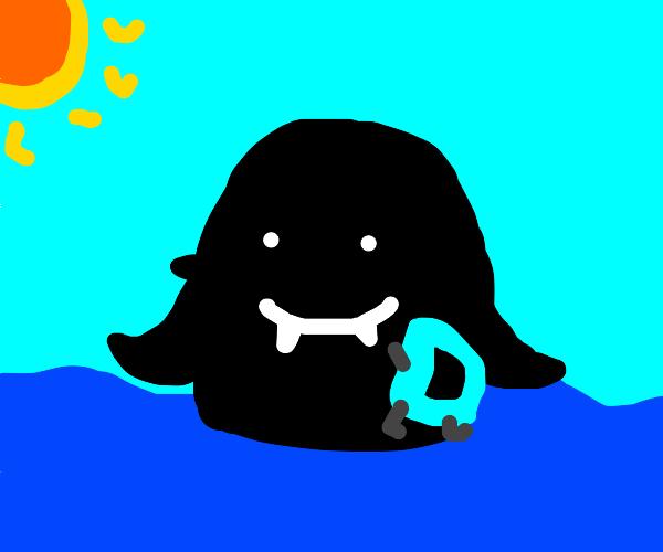 Whaleception