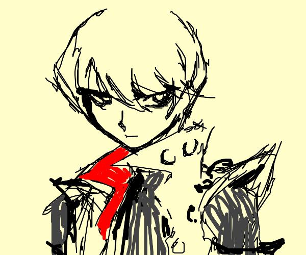 Seto Kaiba (Yu-Gi-Oh!)