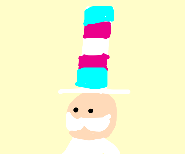 Doug Dimmadome says trans rights!!!