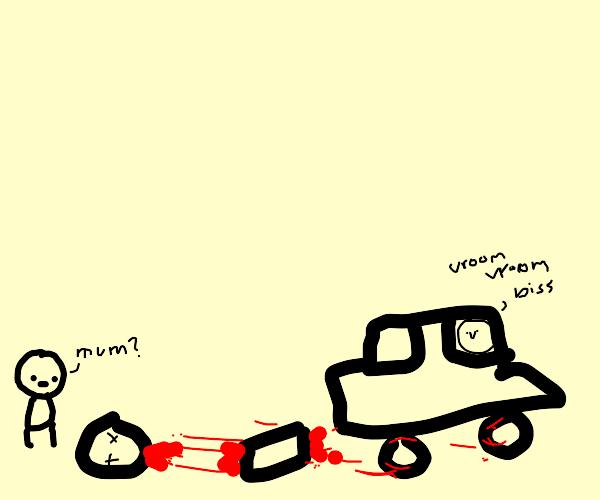 veichular manslaughter