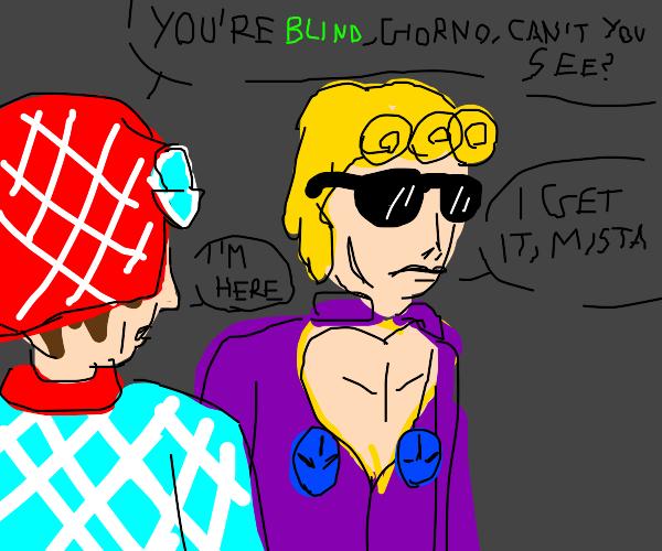 No, you cannot watch jojo