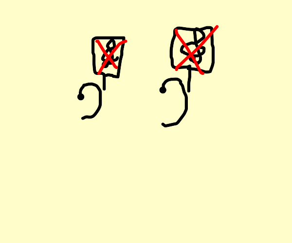 Bass clef protest