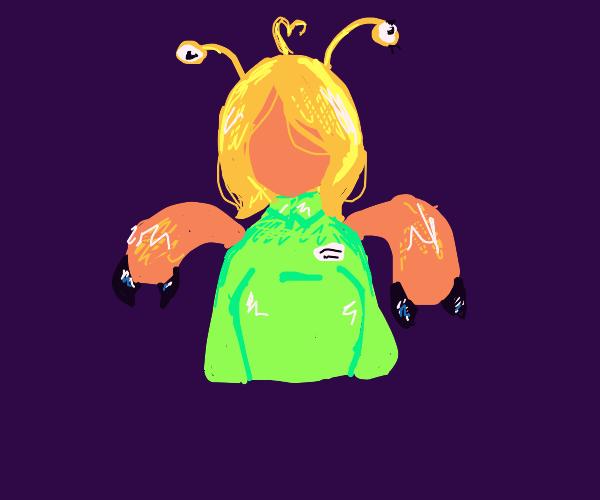 Elite Crab