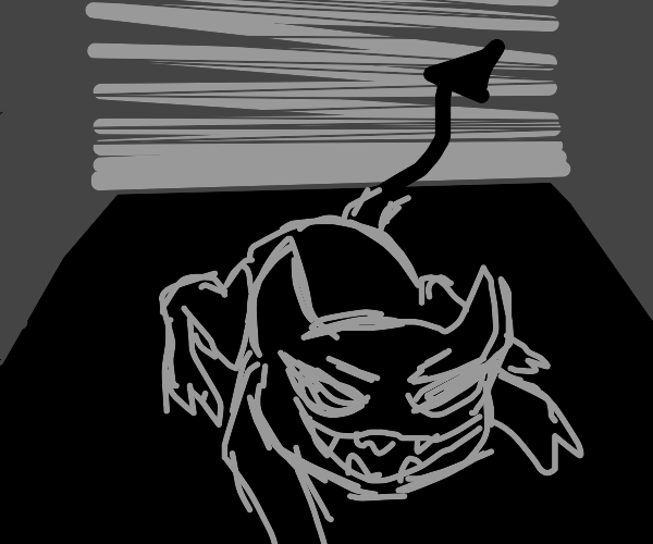 Demon Crawling