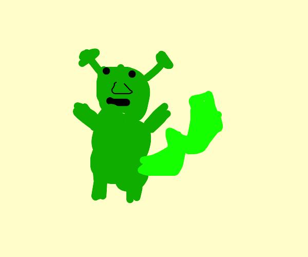 Shrekichu