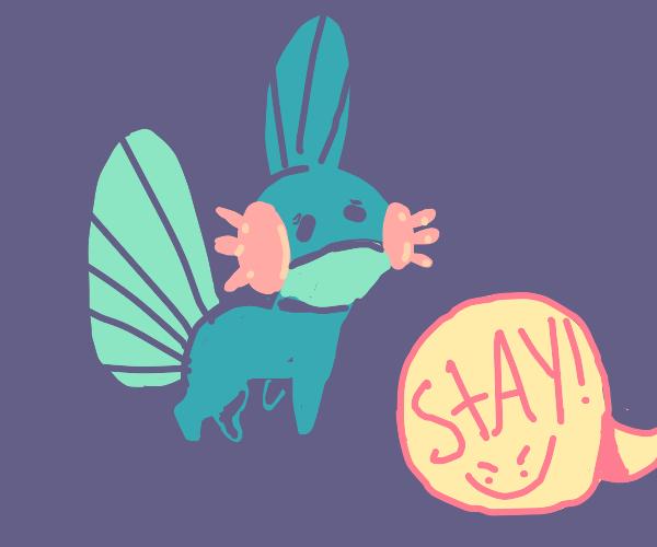 Pokemon STAY