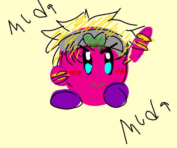 Dio Kirby
