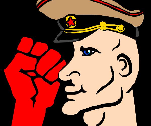 the soviet chad