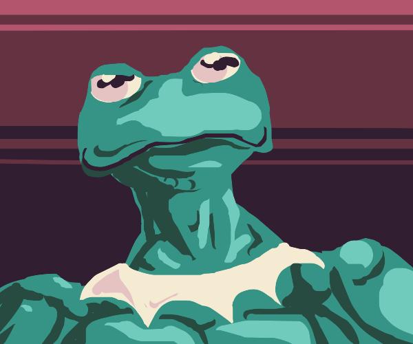 Kermit Abomination