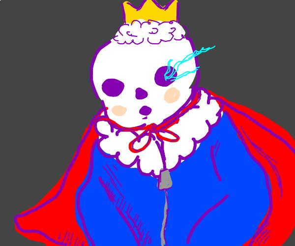 Sans King