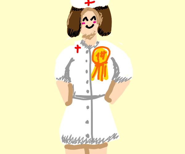 First Place Nurse