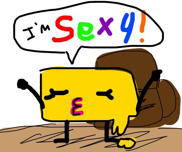Sexy butter