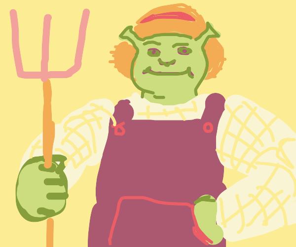 farmer shek